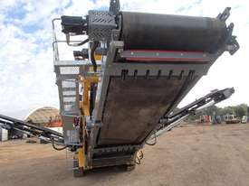 Barford S104 Tracked 2 Deck Screen - picture12' - Click to enlarge