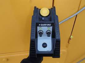 Barford S104 Tracked 2 Deck Screen - picture17' - Click to enlarge