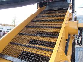 Barford S104 Tracked 3 Deck Screen - picture10' - Click to enlarge
