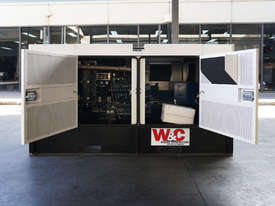 24kVA, 3 Phase, Standby Diesel Generator with Kubota Engine in Canopy - picture0' - Click to enlarge