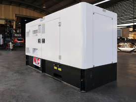 24kVA, 3 Phase, Standby Diesel Generator with Kubota Engine in Canopy - picture3' - Click to enlarge