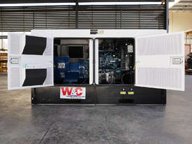 24kVA, 3 Phase, Standby Diesel Generator with Kubota Engine in Canopy - picture5' - Click to enlarge