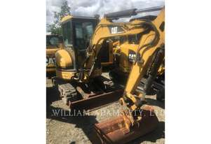 CATERPILLAR 303CR Track Excavators