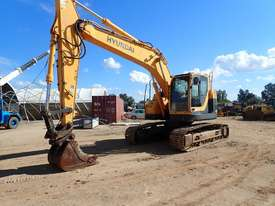 Hyundai R235LCR-9 Excavator - picture0' - Click to enlarge