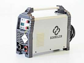 Schmelzer MMA-200 Welding Set-2991-80 - picture1' - Click to enlarge