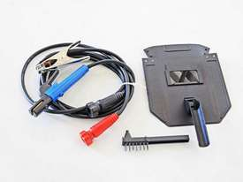 Schmelzer MMA-200 Welding Set-2991-80 - picture2' - Click to enlarge