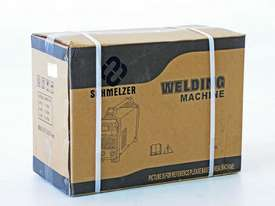 Schmelzer MMA-200 Welding Set-2991-80 - picture7' - Click to enlarge