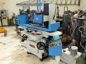 Bemato BMT 3060AH Automatic Hydraulic Surface Grinder - picture1' - Click to enlarge