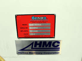 Bemato BMT 3060AH Automatic Hydraulic Surface Grinder - picture5' - Click to enlarge