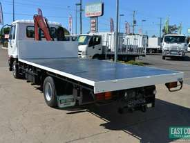 2009 NISSAN UD MK Crane Truck Tray Top  - picture4' - Click to enlarge