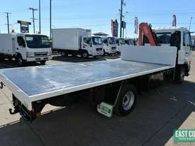 2009 NISSAN UD MK Crane Truck Tray Top  - picture5' - Click to enlarge