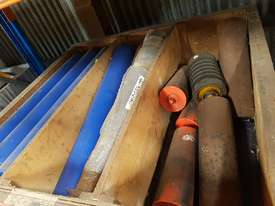 Conveyor rollers - picture0' - Click to enlarge