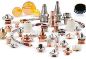 CO2 Laser cutting Consumables