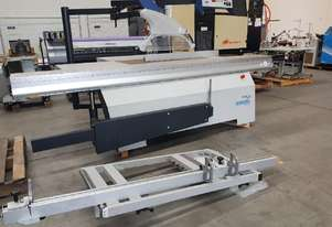 PANHANS 680/20 PANEL SAW 3500 ELECTRONIC RIP FENCE NEW MADE IN GERMANY SAVE $ 14k! TRADE UP TODAY...