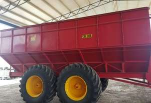 White GB 30T Grain Equipment Handling/Storage