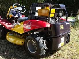 All terrain brush cutter  - picture1' - Click to enlarge