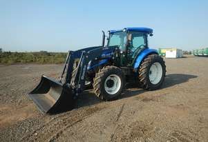 New Holland TD5.95 4WD Tractor