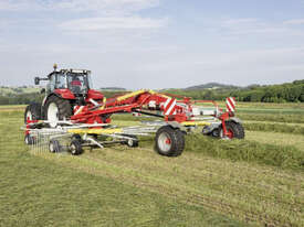 Pottinger TOP 962C Rakes/Tedder Hay/Forage Equip - picture0' - Click to enlarge