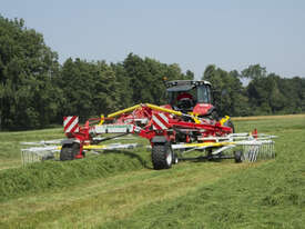Pottinger TOP 962C Rakes/Tedder Hay/Forage Equip - picture1' - Click to enlarge