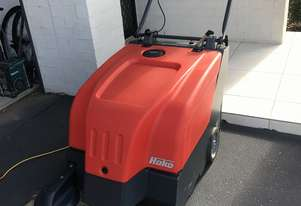 Hako Hamster 650 Battery Sweeper