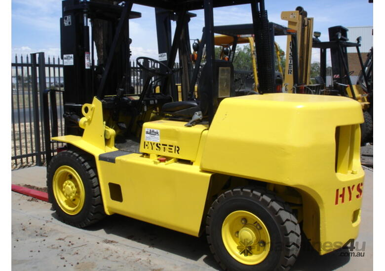 Hyster H400XL