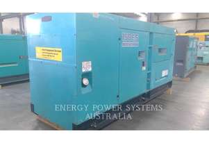 DENYO DCA150ESK Portable Generator Sets