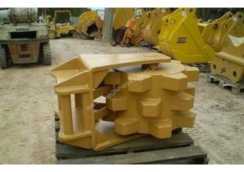 Labounty Dig Buckets & Attachments Shears Pulverisers