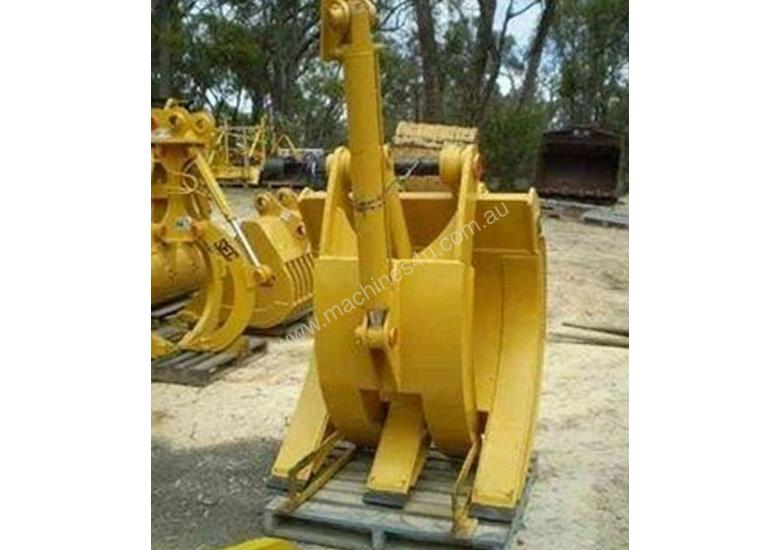 Labounty Dig Buckets & Attachments
