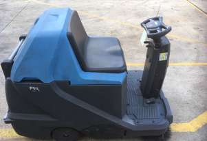 Fimap Battery Electric Sweeper