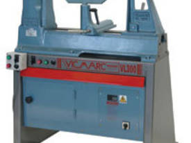 Vicmarc VL300 Short Bed Lathe - picture0' - Click to enlarge