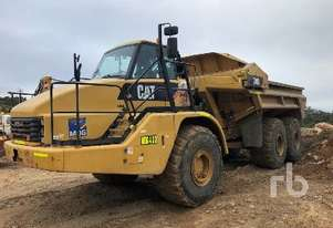 CATERPILLAR 740 Articulated Dump Truck
