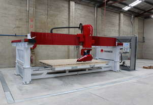 Farnese Luca 360 Bridge Saw