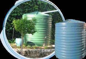 NEW WEST COAST POLY 4500LITRE RAIN WATER STORAGE TANK/ FREE DELIVERY IN WA