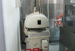 Semi-Automatic Dough Bun Divider Rounder - ABS