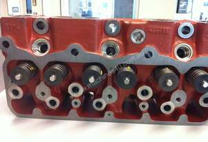 Cylinder Heads Assy New to Suit 112 & 113 Scania