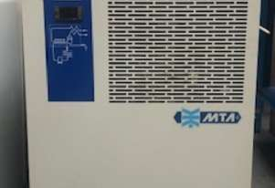 ***SOLD*** MTA Refrigerated Air Dryer