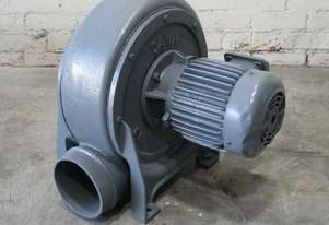 Dawn Centrifugal Blower Fan