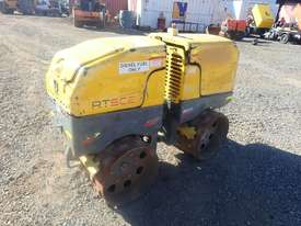 Wacker Nueson RT82 Trench Roller - picture0' - Click to enlarge
