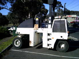 CP-142 Dynapac multi tyred roller , 2004  ,  - picture1' - Click to enlarge