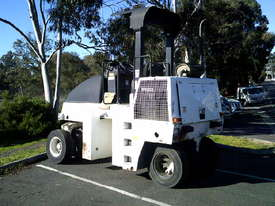 CP-142 Dynapac multi tyred roller , 2004  ,  - picture2' - Click to enlarge