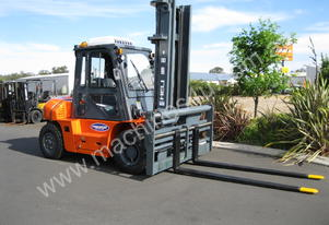 Heli 5-7 ton Forklift High Quality Diesel