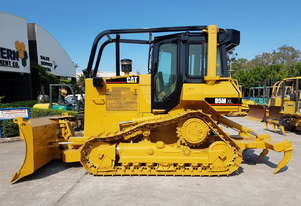 Caterpillar D5M XL Bulldozer (Stock No. 89624) DOZCATM
