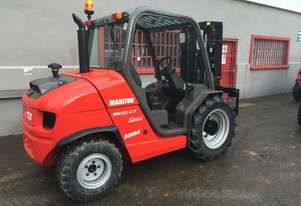 Manitou 'Demo'   MH25-4 Buggie