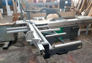 Altendorf Elmo4 3.8m Panel Saw