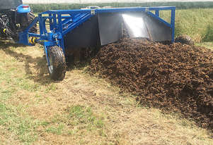 Seymour TBCT350 True Blue Compost Turner