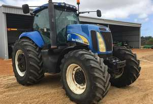 New Holland   T8050 in WA