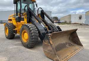 2003 JCB 426HT Articulated Wheeled Loader - located in SA