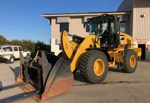 2017 Caterpillar 938M Wheel Loader