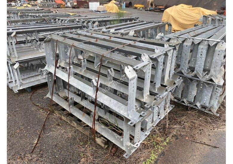 PROK 1500 mm Trough Frames approx 150 available, Unused.