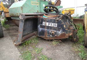 bobcat 450mm road profiler , ex council